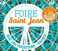 foire saint jean